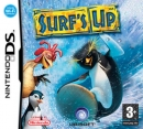Surf's Up on DS - Gamewise