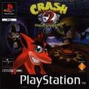 Crash Bandicoot 2: Cortex Strikes Back [Gamewise]