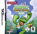 Frogger: Helmet Chaos on DS - Gamewise