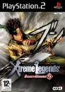 Dynasty Warriors 5: Xtreme Legends Wiki - Gamewise