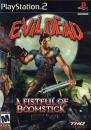 Evil Dead: Fistfull of Boomstick
