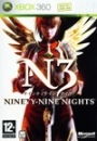N3: Ninety-Nine Nights on X360 - Gamewise