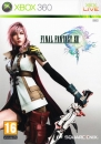 Final Fantasy XIII for X360 Walkthrough, FAQs and Guide on Gamewise.co