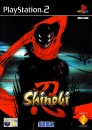 Shinobi on PS2 - Gamewise