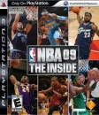 NBA '09: The Inside (duplicate) boxart