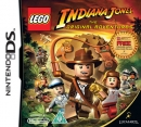 LEGO Indiana Jones: The Original Adventures on DS - Gamewise