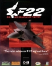F-22 Air Dominance Fighter boxart