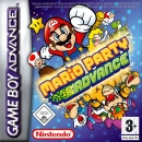 Mario Party Advance on GBA - Gamewise