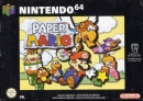 Paper Mario on N64 - Gamewise