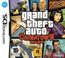 Grand Theft Auto: Chinatown Wars on DS - Gamewise