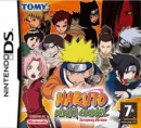 Naruto: Ninja Council 3 on DS - Gamewise