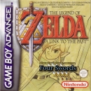 The Legend of Zelda: A Link to the Past for GBA Walkthrough, FAQs and Guide on Gamewise.co