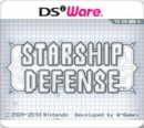 Starship Defense