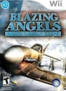 Blazing Angels: Squadrons of WWII for Wii Walkthrough, FAQs and Guide on Gamewise.co