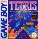 Tetris on GB - Gamewise