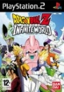 Dragon Ball Z: Infinite World on PS2 - Gamewise