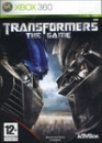 Transformers: The Game [Gamewise]