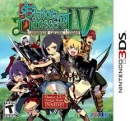 Etrian Odyssey IV: Legends of the Titan