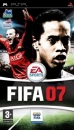 FIFA 07 Soccer on PSP - Gamewise
