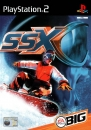 SSX on PS2 - Gamewise