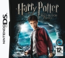 Harry Potter and the Half-Blood Prince for DS Walkthrough, FAQs and Guide on Gamewise.co
