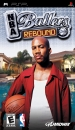 NBA Ballers: Rebound on PSP - Gamewise