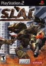 S.L.A.I.: Steel Lancer Arena International
