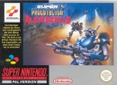 Contra III: The Alien Wars for SNES Walkthrough, FAQs and Guide on Gamewise.co