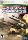 Chromehounds on X360 - Gamewise
