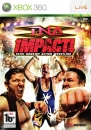 TNA iMPACT! on X360 - Gamewise