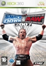WWE SmackDown vs. RAW 2007 on X360 - Gamewise