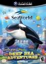 SeaWorld Adventure Parks: Shamu's Deep Sea Adventure