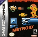 Classic NES Series: Metroid [Gamewise]