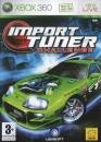 Import Tuner Challenge (JP sales) [Gamewise]