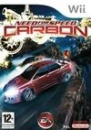 Need for Speed Carbon on Wii - Gamewise
