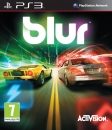 Blur on PS3 - Gamewise