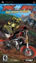 MX vs. ATV Unleashed: On the Edge on PSP - Gamewise
