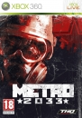 Gamewise METRO 2033 Wiki Guide, Walkthrough and Cheats