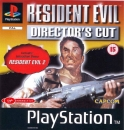 Resident Evil Director's Cut Wiki on Gamewise.co