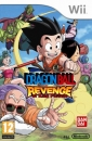 Dragon Ball: Revenge of King Piccolo for Wii Walkthrough, FAQs and Guide on Gamewise.co