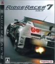 Ridge Racer 7 on PS3 - Gamewise