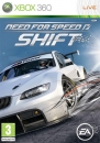 Need for Speed: Shift on X360 - Gamewise