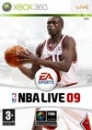 NBA Live 09 on X360 - Gamewise