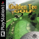 Peter Jacobsen's Golden Tee Golf