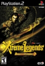Dynasty Warriors 3: Xtreme Legends