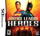 Justice League Heroes Wiki on Gamewise.co