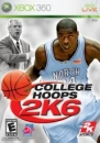 College Hoops 2K6 on X360 - Gamewise