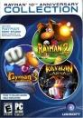 Rayman 10th Anniversary boxart