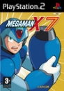 Mega Man X7 on PS2 - Gamewise