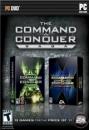 Command & Conquer Saga